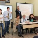 Народните будители и Аз - състезания между класовете